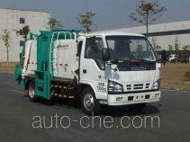 中联牌ZLJ5070TCAQLE5型餐厨垃圾车