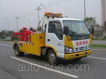 Zoomlion ZLJ5070TQZE3T wrecker