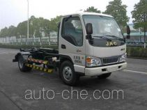 Zoomlion ZLJ5070ZXXHE4 detachable body garbage truck