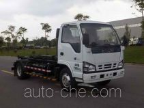 Zoomlion ZLJ5070ZXXQLE5 detachable body garbage truck