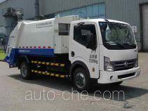 Zoomlion ZLJ5070ZYSDFE4 garbage compactor truck