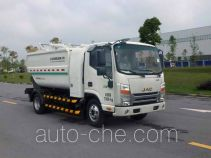 Zoomlion ZLJ5070ZZZHFE5 self-loading garbage truck