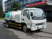 Zoomlion ZLJ5071GSSHFE3 sprinkler machine (water tank truck)