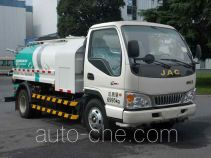 Zoomlion ZLJ5071GSSHFE4 sprinkler machine (water tank truck)