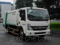 Zoomlion ZLJ5071ZYSDE4 garbage compactor truck