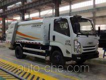 Zoomlion ZLJ5071ZYSJXE5 garbage compactor truck
