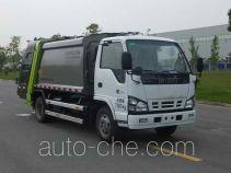 Zoomlion ZLJ5071ZYSQLE5 garbage compactor truck