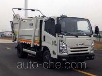 Zoomlion ZLJ5072ZYSJXE5 garbage compactor truck