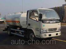 Zoomlion ZLJ5073GQXDFE4 street sprinkler truck