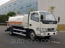 Zoomlion ZLJ5073GQXEQE5 street sprinkler truck