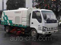 Zoomlion ZLJ5073TSLQLE4 street sweeper truck