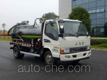 Zoomlion ZLJ5080GXWHFE5 sewage suction truck