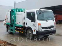 Zoomlion ZLJ5080TCARE4 food waste truck