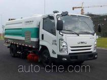Zoomlion ZLJ5080TXSJXE5 street sweeper truck