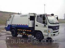 Zoomlion ZLJ5080ZYSBJE5 garbage compactor truck