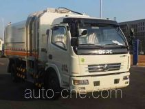 Zoomlion ZLJ5080ZZZDFE4 self-loading garbage truck
