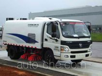 Zoomlion ZLJ5083TSLBJE5 street sweeper truck
