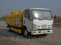 Zoomlion ZLJ5101GQXE3 sewer flusher truck