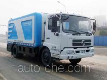 Zoomlion ZLJ5120GXEDFE4 suction truck