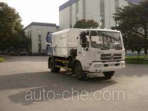 Zoomlion ZLJ5122ZLJE3 garbage truck