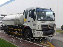 Zoomlion ZLJ5160GSSBE3 sprinkler machine (water tank truck)