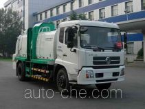 Zoomlion ZLJ5160TCAE4 food waste truck