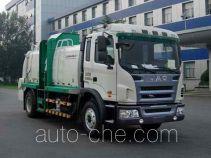 Zoomlion ZLJ5160TCAHFE4 food waste truck
