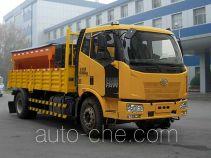 Zoomlion ZLJ5160TCXJE4 snow remover truck