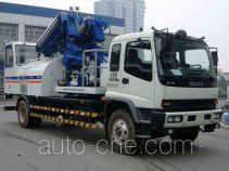 Zoomlion ZLJ5160TXQQLE4 wall washer truck