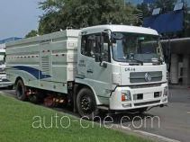 Zoomlion ZLJ5160TXSE4 street sweeper truck
