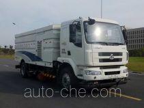 Zoomlion ZLJ5160TXSLZE5 street sweeper truck