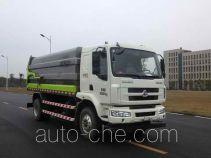 Zoomlion ZLJ5160ZDJLZE4 docking garbage compactor truck