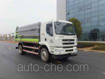 Zoomlion ZLJ5160ZDJLZE5 docking garbage compactor truck