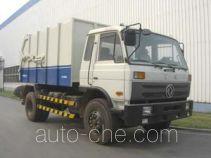 Zoomlion ZLJ5160ZLJE3 garbage truck