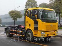 Zoomlion ZLJ5160ZXXCAE4 detachable body garbage truck