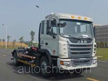 Zoomlion ZLJ5160ZXXHFE4 detachable body garbage truck