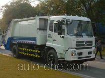 Zoomlion ZLJ5160ZYSE4 garbage compactor truck