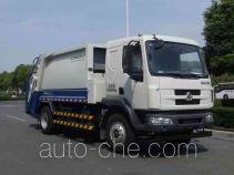 Zoomlion ZLJ5160ZYSLZE4 garbage compactor truck