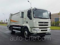 Zoomlion ZLJ5160ZYSLZE5 garbage compactor truck