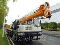 Zoomlion  QY12D ZLJ5161JQZ12D truck crane