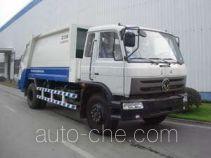 Zhongbiao ZLJ5161ZYS мусоровоз с уплотнением отходов