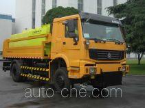 Zoomlion ZLJ5162TCXZE3 snow remover truck