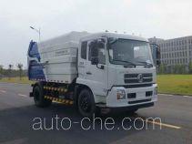 Zoomlion ZLJ5162ZDJDF1E4 docking garbage compactor truck