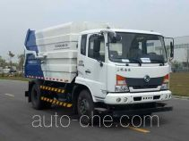 Zoomlion ZLJ5162ZDJDFE4 docking garbage compactor truck