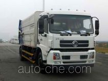 Zoomlion ZLJ5162ZDJEQE5NG docking garbage compactor truck