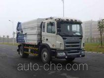 Zoomlion ZLJ5162ZDJHFE4 docking garbage compactor truck