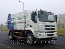 Zoomlion ZLJ5162ZDJLZE4 docking garbage compactor truck