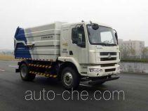 Zoomlion ZLJ5162ZDJLZE5 docking garbage compactor truck