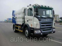 Zoomlion ZLJ5162ZLJHE4 dump garbage truck
