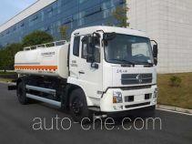 Zoomlion ZLJ5163GQXDF1E5 street sprinkler truck